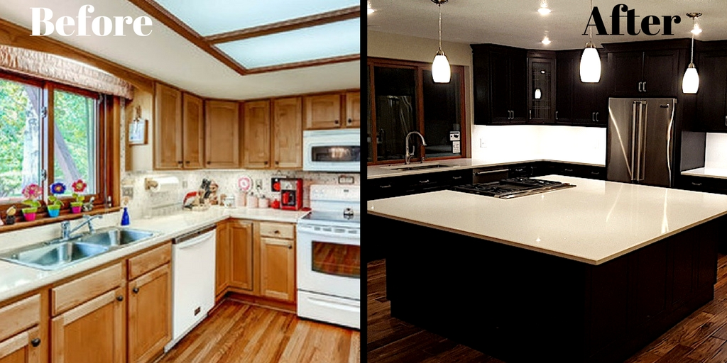Cabinet Kitchen Remodel