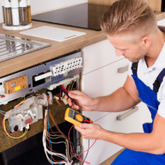 Why You Should Use A Qualified Electrician For All Of Your Electrical Work
