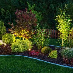 Making Landscaping a Part of Your Home's Design